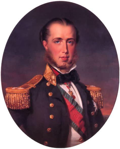 Historia de México: Maximiliano I de México, Maximiliano ...