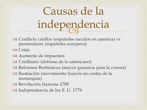 Historia de México Resumen general.   ppt descargar
