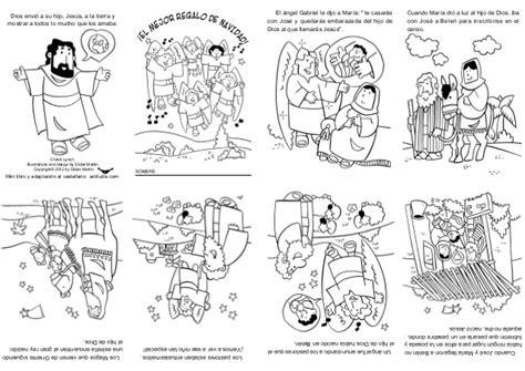Historia de navidad (nacimiento de jesus)