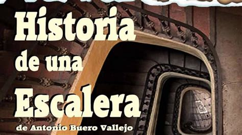Historia de una escalera - YouTube