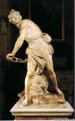HISTORIA DEL ARTE: LA ESCULTURA BARROCA ITALIANA: BERNINI.