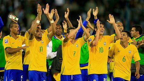 Historia del futbol Brasileno   Taringa!