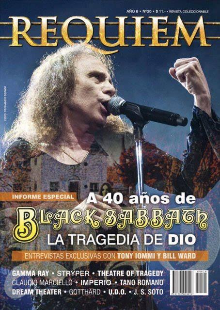 Historia del heavy metal en Argentina  ultima parte ...