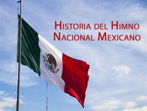 Historia del Himno Nacional Mexicano | Coyotitos