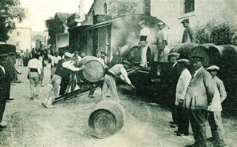 Historia del Jerez   Vinos de Jerez