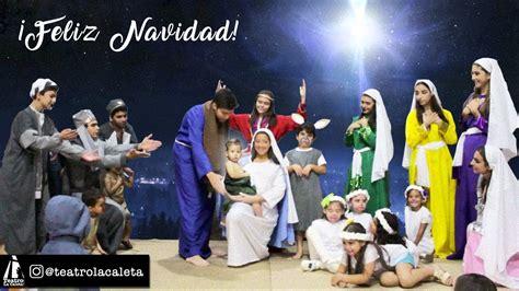 HISTORIA DEL NACIMIENTO DE JESÚS - Nació El Salvador El ...