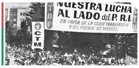 Historia del PRI: PRI  1946