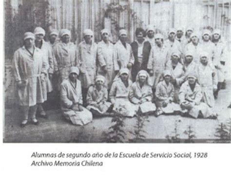 HISTORIA DEL TRABAJO SOCIAL timeline   Timetoast timelines