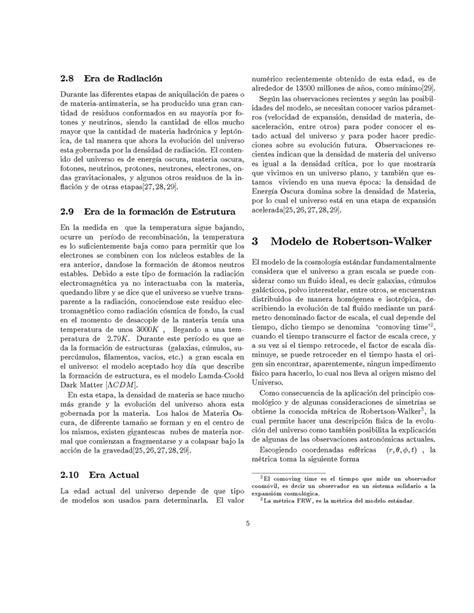 Historia del universo - Monografias.com