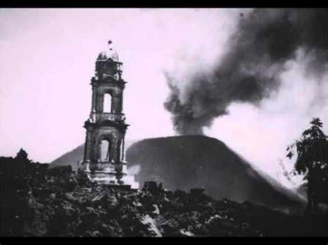 HISTORIA DEL VOLCÁN PARICUTÍN - YouTube