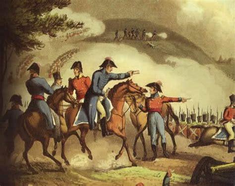 Historia desde Benavente: Expediciones militares vistas ...
