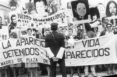 Historia | Las Abuelas | Abuelas de Plaza de Mayo
