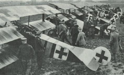 História Net: Aviões da Primeira Guerra Mundial