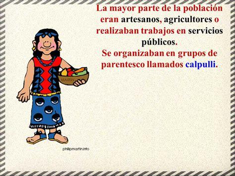 HISTORIA PARA NIÑOS 9: CIVILIZACIÓN AZTECA   ppt video ...