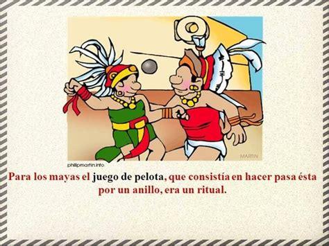 Historia Para Niños Civilización Maya |authorSTREAM ...