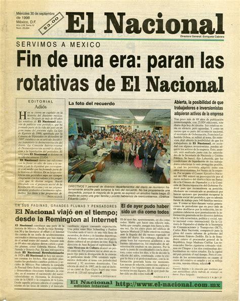 Historia periodico mexico, hd 1080p, 4k foto