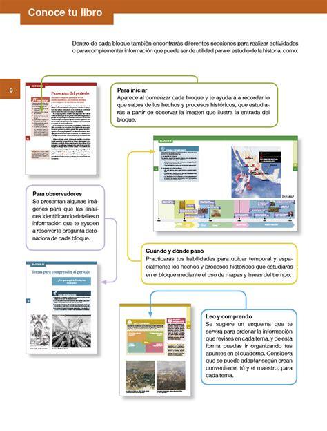 Historia Quinto grado 2017-2018 - Ciclo Escolar - Centro ...