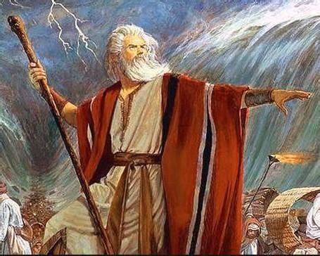 Historia resumida de Moisés
