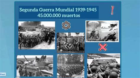 Historia: Siglo XX - Acontecimientos Importantes - YouTube