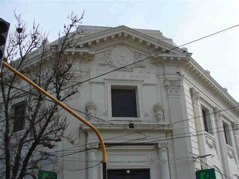 Historia / Sucursales | Museo Banco Provincia