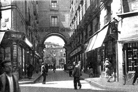 Historia Urbana de Madrid: noviembre 2013