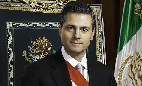 Historia y biografía de Enrique Peña Nieto