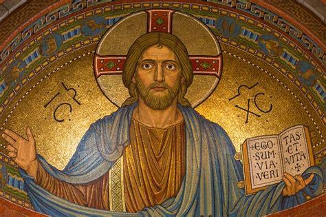 Historia y biografía de Jesús de Nazaret