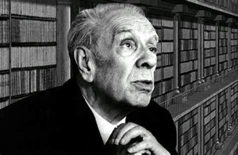 Historia y biografía de Jorge Luis Borges