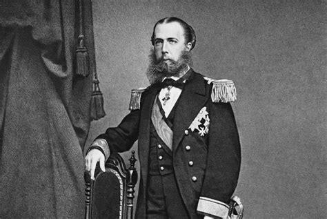 Historia y biografía de Maximiliano I de México