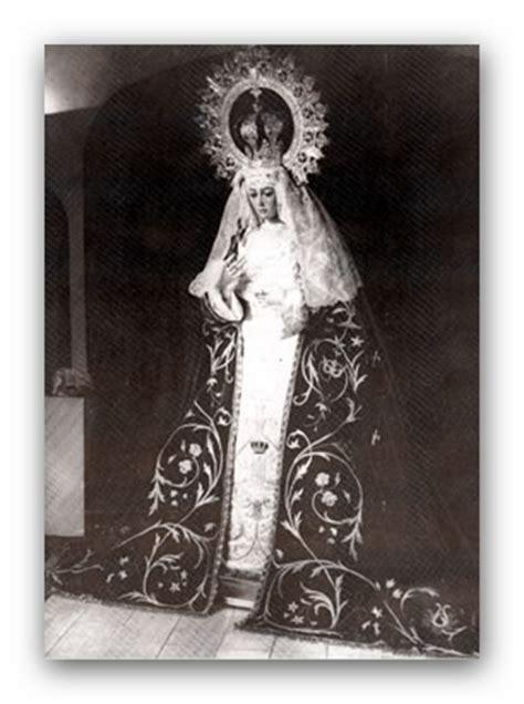HistoriaHermandad de Nuestra Señora de la Esperanza   Ávila
