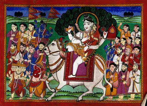 Historias de amor de la cultura hindú