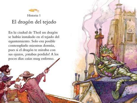 Historias de dragones | Leer con Susaeta