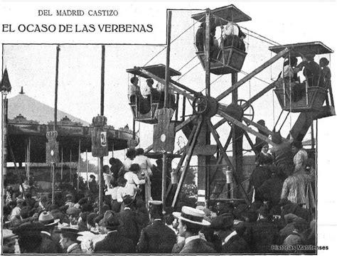 Historias matritenses: La Noche de San Juan en Madrid - La ...