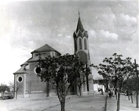 Historias matritenses: Parque de San Juan Bautista