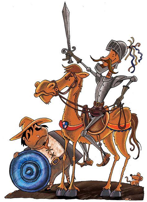 Historias Que Sueñan Ser Dibujadas: Mi Quijote para niños
