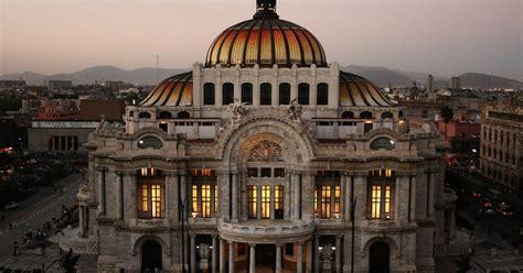 Historic Centre of Mexico City and Xochimilco   UNESCO ...