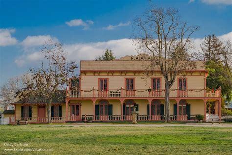 Historic San Juan Bautista, California | Exploration Vacation