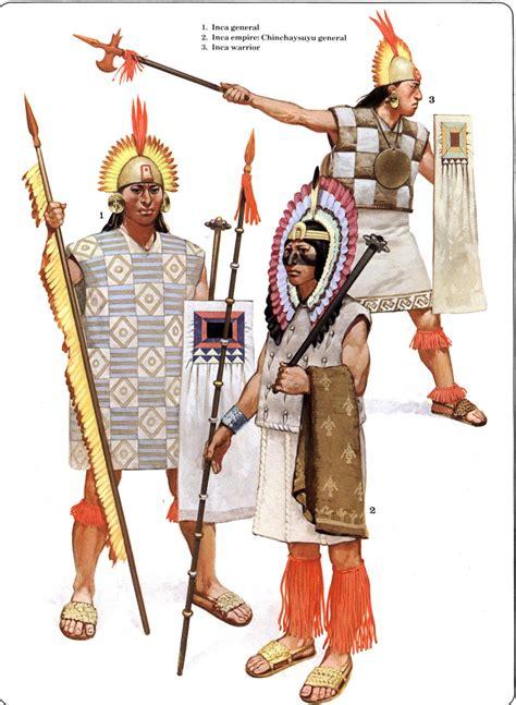 Historical Warrior Illustration Series Part XVIII | The ...