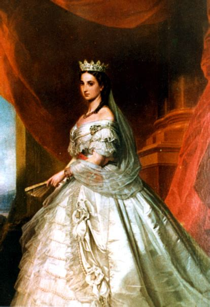 History > history of Mexico > Maximilian & Carlota