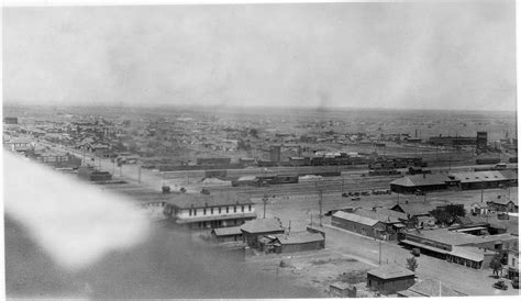 History of Amarillo, Texas: Late 1920s photos of Amarillo ...