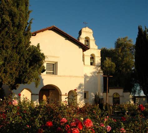 History | San Juan Bautista