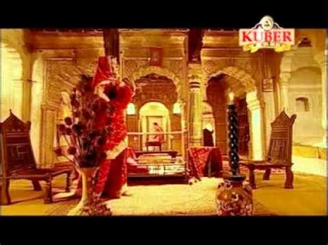 Hit Rajasthani Song - Soja Soja Re Giga - Gangour - YouTube