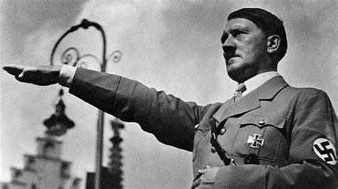 Hitler podría estar enterrado en Paraguay