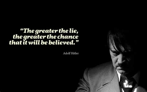 Hitler Quotes: Best Quotes And Sayings Of Adolf Hitler