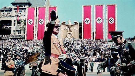 Hitler y el régimen nazi