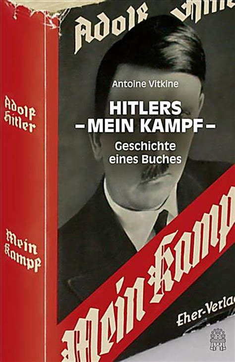 Hitlers Mein Kampf: ebook jetzt bei Weltbild.de als Download