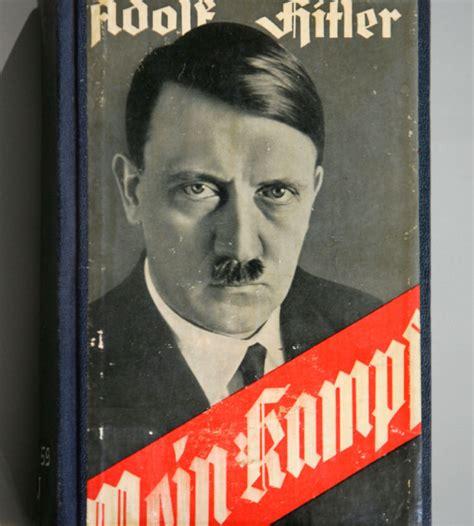 Hitler's Mein Kampf sales soar online | Toronto Star