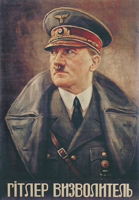 Hitler's World | by Timothy Snyder | The New York Review ...