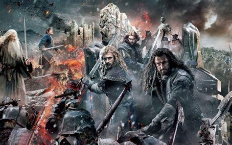 Hobbit – Die Schlacht der fünf Heere – Extended ...