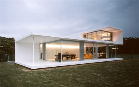 Hogares Frescos: Modelos de Casas Minimalistas. Para un ...